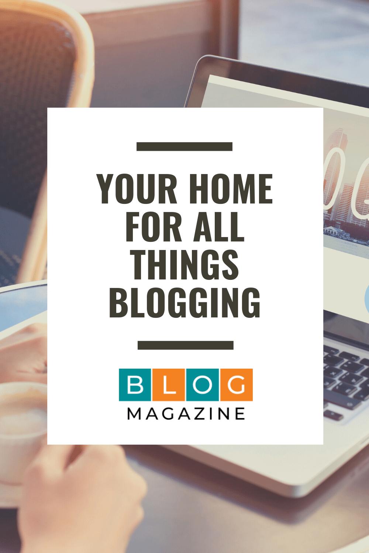 The Blog Magazine Pin 4
