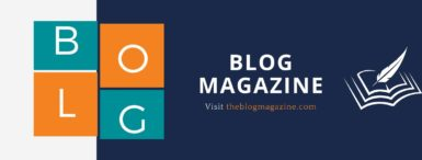 Blog Magazine Twitter