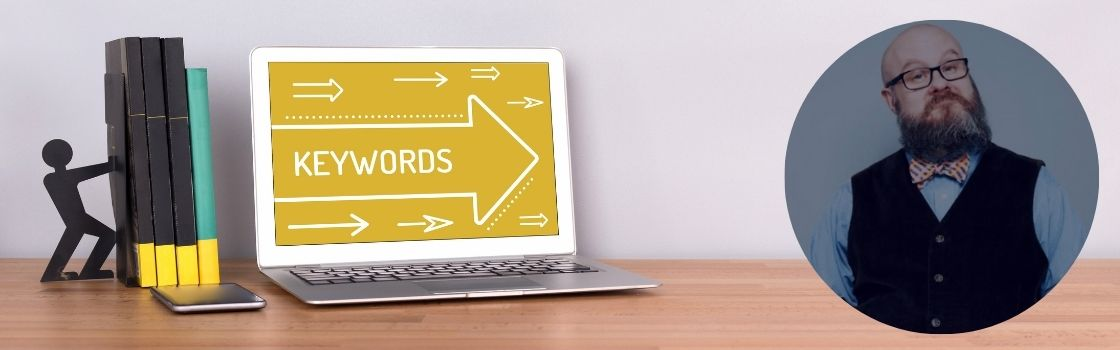 FREE SEO Keyword Research Course with Greg Gifford