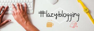 LazyBlogging Twitter