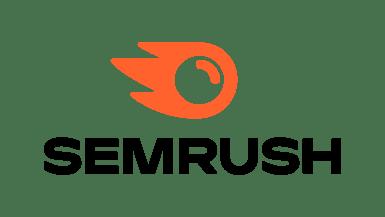 Semrush Vertical RGB Logo