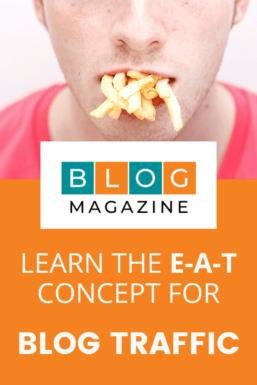 The E-A-T SEO Content Formula