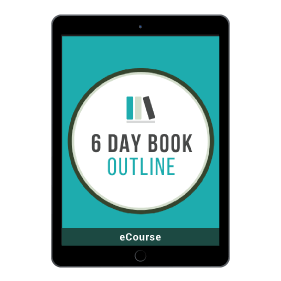6 Day Book Outline