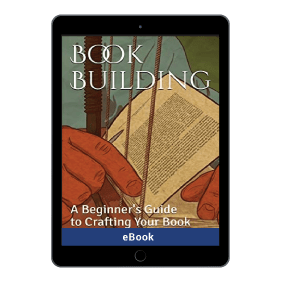 Book Building in the Writer's Toolkit.