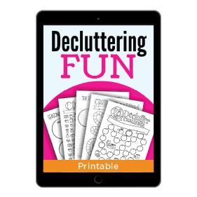 Decluttering Pack