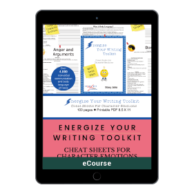 Energize Your Writing Toolkit