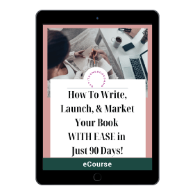 Get It Done Book Camp  in the Writer's toolkit.