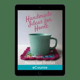 Handmade Ideas For Home