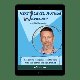Next Level Author Workshop