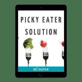 Picky Eater Solution