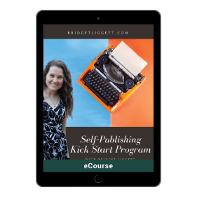Self Publish Kickstart Program
