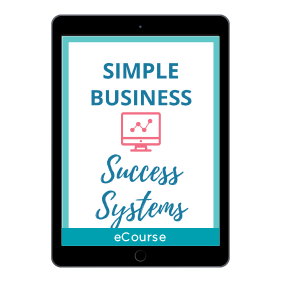 Simple Business Success Systems