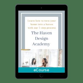 The Haven Design Academy