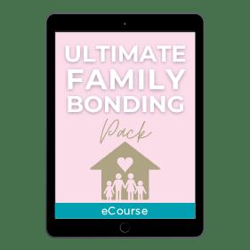 The Ultimate Family Bonding Pack