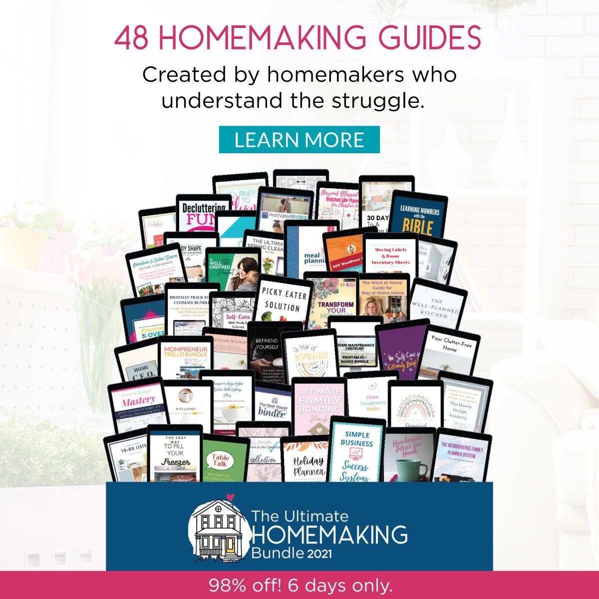 Ultimate Homeworking Bundle