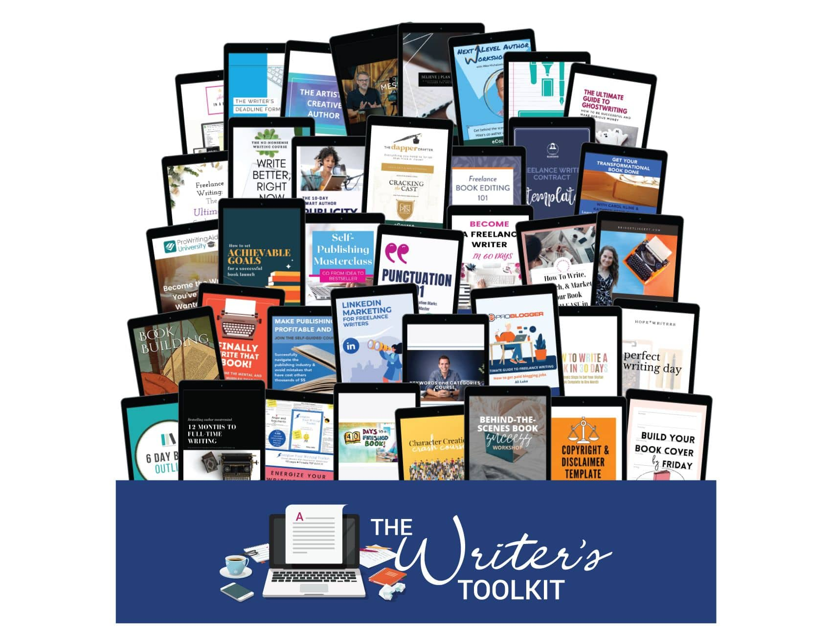 The Writers Toolkit