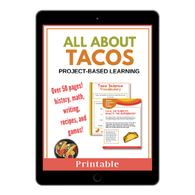 All About Tacos