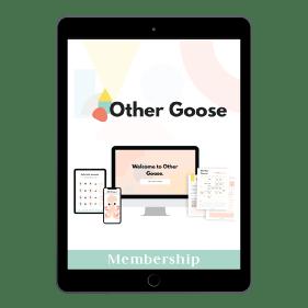 Other Goose Membership