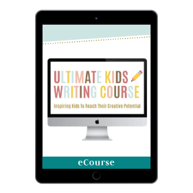 The Ultimate Kids Writing Course
