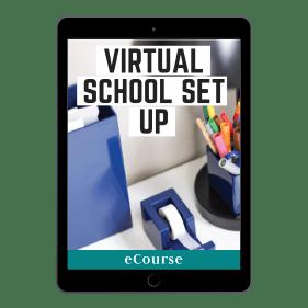 Virtual School Set Up